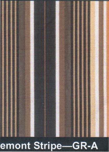 Ridgemont Stripe